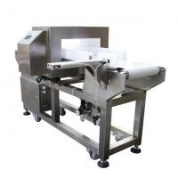 China Safe Food Belt Conveyor Metal Detectors , Bakery Metal Detector HACCP / CE Certified wholesale