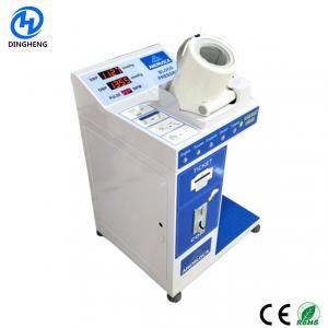 China Custom Blood Pressure Measuring Device , Wrist Type Accurate Blood Pressure Monitor wholesale