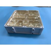 China Light Weight Aluminium Casting Parts , Aluminium Die Casting Mold Smooth Surface​ wholesale