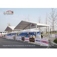 China Large Outdoor Event Luxury House Marquee sport Tents, large clear span sports event tents wholesale