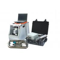 China 512Hz Sewer CCTV & Sonar Inspection System Underwater Inspection System wholesale