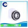 Buy cheap M458-1 EDM Bearing P840F000P69 Mitsubishi Consumables Parts 25/22*8*6T from wholesalers
