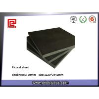 China Fibre Reinforced Plastic Sheet/Ricocel Sheet for SMT Pallet on sale