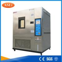 China -70C~200C Programmable Environmental Test Chamber / Temperature And Humidity Chamber wholesale