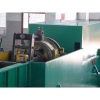 China Carbon Steel Pipe Cold Rolling Mill Equipment 90KW With 249mm Roll Diameter wholesale