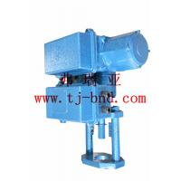 Quality electric linear actuator, electric control valve, regulating valve for sale