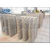 China Steam Boiler Accessory CFB Boiler Economizer For Coal Boiler , ASME Standard wholesale