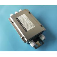 China IP66 Waterproof Load Cell Accessories , Stainless Steel Junction Boxes wholesale