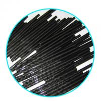 Quality Carbon Fiber Tube for sale