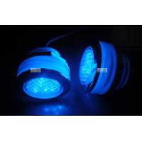 China Underwater swimming pool LED SPA Light RGB color changing for bathtub wholesale