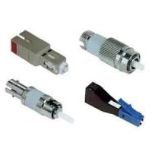 China ST, MU, DIN DX 9 / 125μm fiber-optic-attenuators 7 8 9 10 11 12 DB for CATV, FTTH wholesale