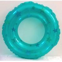 China Pvc Inflatable Swimming Rings For Children Playing Water in Pool wholesale