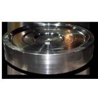 China ASTM A352 A486 A743 Grade Gr CA6NM CA-6NM UNS S41500 Hydro Power Hydraulic Turbine suction discharge spacer  diaphragms wholesale