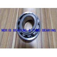 Buy cheap High Precision Single Row Cylindrical Roller Bearing NU NJ NUP Low Noise from wholesalers