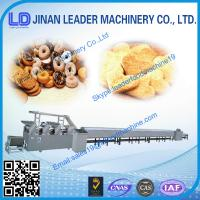 China For sale Hot selling Automatic biscuit frictional extruder wholesale