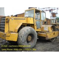 Quality used compactors,  used compactor roller,  DYNAPAC,  BOMAG for sale