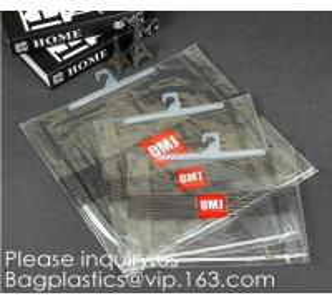 China Hanger Hook Bag,Scarf Glove, Socks , Hat , Bikini, Swimwear, Underwear ,Baby Garment,Clothes, Cosmetic Bag , Waterproof wholesale