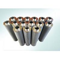 China Various Vacuum Oil Purifier Oil Filter Element Parts For Different Stage Filtering wholesale