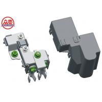Buy cheap Universal Automotive Fuse Box / PA Automotive Fuse And Relay Block from wholesalers