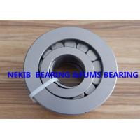 Buy cheap NU/NJ/NUP/NF/ Shaft Cylindrical Roller Bearing Diameter25mm OPEN Seal from wholesalers