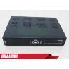 Quality Openbox S18 DVB-S2 / DVB-S DVB-T DVB-C HD Satellite Receiver Ethernet Connection 10 / 100 Mbit for sale