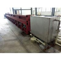 China Inverted Vertical Wire Drawing Machine / Low Carbon Steel Wire Drawing Equipment wholesale