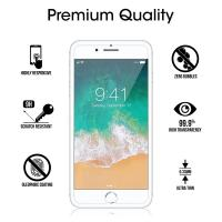 China Daily Protection Full Screen Iphone 6s Screen Protector , Smudge Free Screen Protector Iphone 6 7 8 wholesale