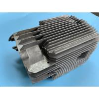 China High Pressure Automobile Casting Components Aluminum Metal Molding High Polished wholesale