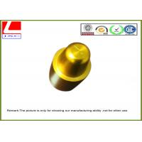 China High Precision brass machined parts wholesale