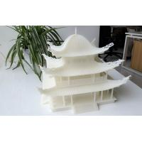 China OEM ODM  3D Printing Rapid Prototype Plastic  ABS  Show  parts wholesale