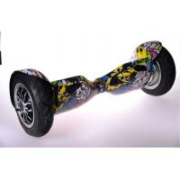 China Ten inch tire version self balancing wheel Electric Mini Two Wheels Scooter 10-16km/h Two wholesale