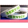 China Most popular  silicone bracelets custom silicone arm band wholesale