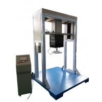 China Drop Impact Test Machine , Two Station Furniture Testing Equipment BIFMA X5.1-2002 wholesale