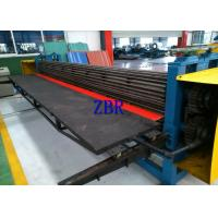China Roofing Barrel Corrugated Sheet Metal Roll Forming Machines/Barrel Corrugation Machine wholesale