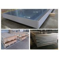 China Aircraft Structures 2124 Aluminum PlateAA2124 T351 T851 Temper IRIS Approval wholesale