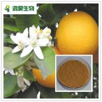 China Herb extract Citrus Aurantium Extract Bitter Orange extract Synephrine 6%-98% HPLC Citrus Bioflavonoids 25%-98% wholesale