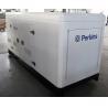 China Mobile Perkins trailer generator 50kva wholesale