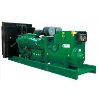 Quality Diesel Generator Sets Stamford Or LEROY SOMER Alternator  , Silent Diesel Generator for sale