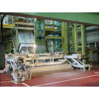 China Continuous Steel Strip Hot Dip Galvanizing Production Line Cold rolled steel coil wholesale