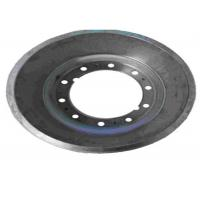 China Normal Size Truck Brake Drums Parts SGS / ISO Approval AZ9231342006 wholesale