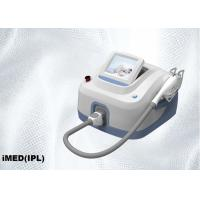 Quality Professional OPT AF IPL Hair Removal Hair Depilation Machine 1200W LaserTell for sale