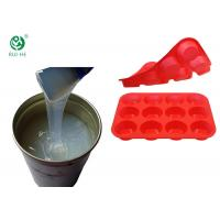 China Candy Mould Making Food Grade Liquid Silicone Rubber ODM / OEM Service wholesale