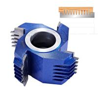 China Tungstun Carbide Tip Finger Joint Cutter Small Tolerance Customized Size wholesale