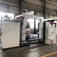 China CE ISO Low Pressure Die Casting Machine Of Copper Alloy And Zinc Alloy wholesale