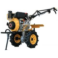 Quality 6HP Single Cylinder Air Cooled Diesel Engine Four Stroke For Cultivators for sale