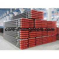 Quality Forged Welding HDD Drilling Tools HDD Drill Rods / HDD Drill Pipe for sale