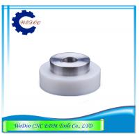 China F419 Fanuc EDM Replacement Parts Stainless + Ceramic Feed Roller edm spare parts wholesale