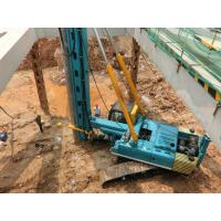 China TH-50 Hydraulic piling rig new generation construction equipment with high efficiency and high quality on sale