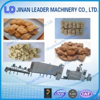 China Soya nugget food Packaging Machine In China wholesale