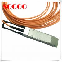 China 1550nm 80km Optical Fiber Transceiver XFP-10GB-ZR 10GBASE-ZR wholesale